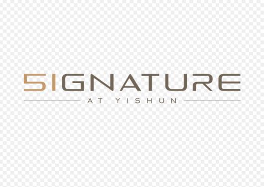 Signature at Yishun new EC launching
