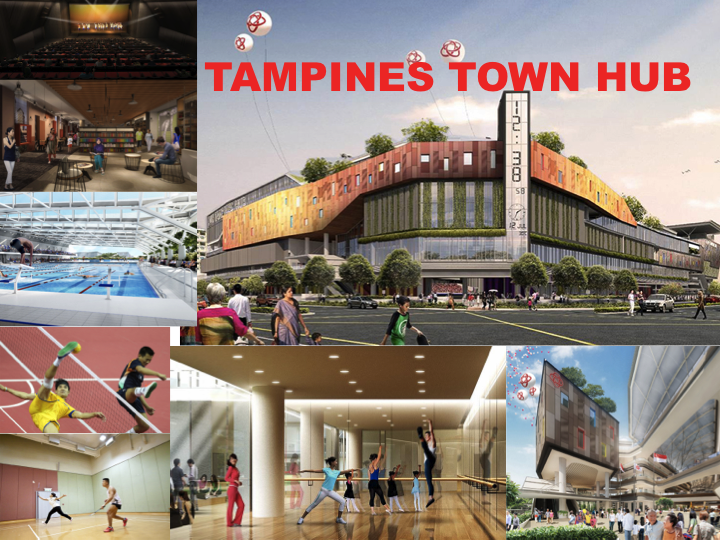 The Alps Residences In Tampines Temasekhome