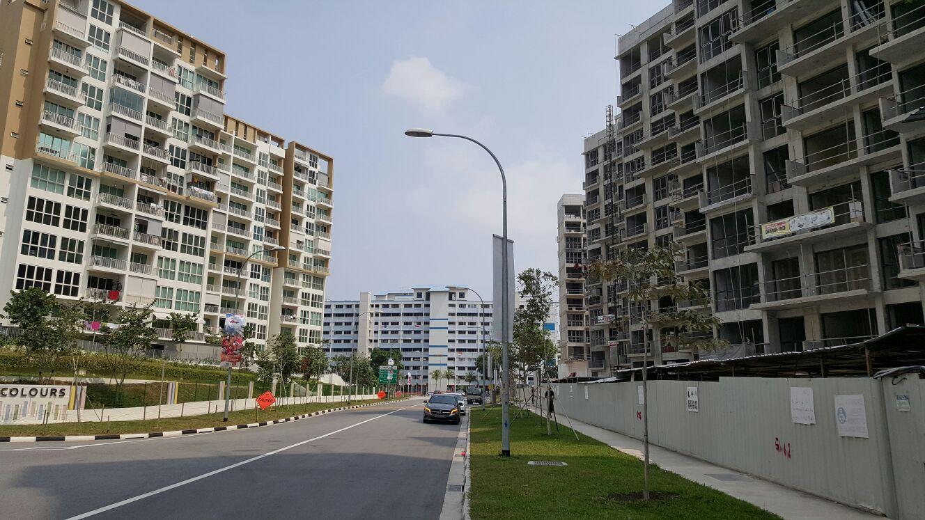 Singapore cheapest new Executive Condominium (EC) in the East region