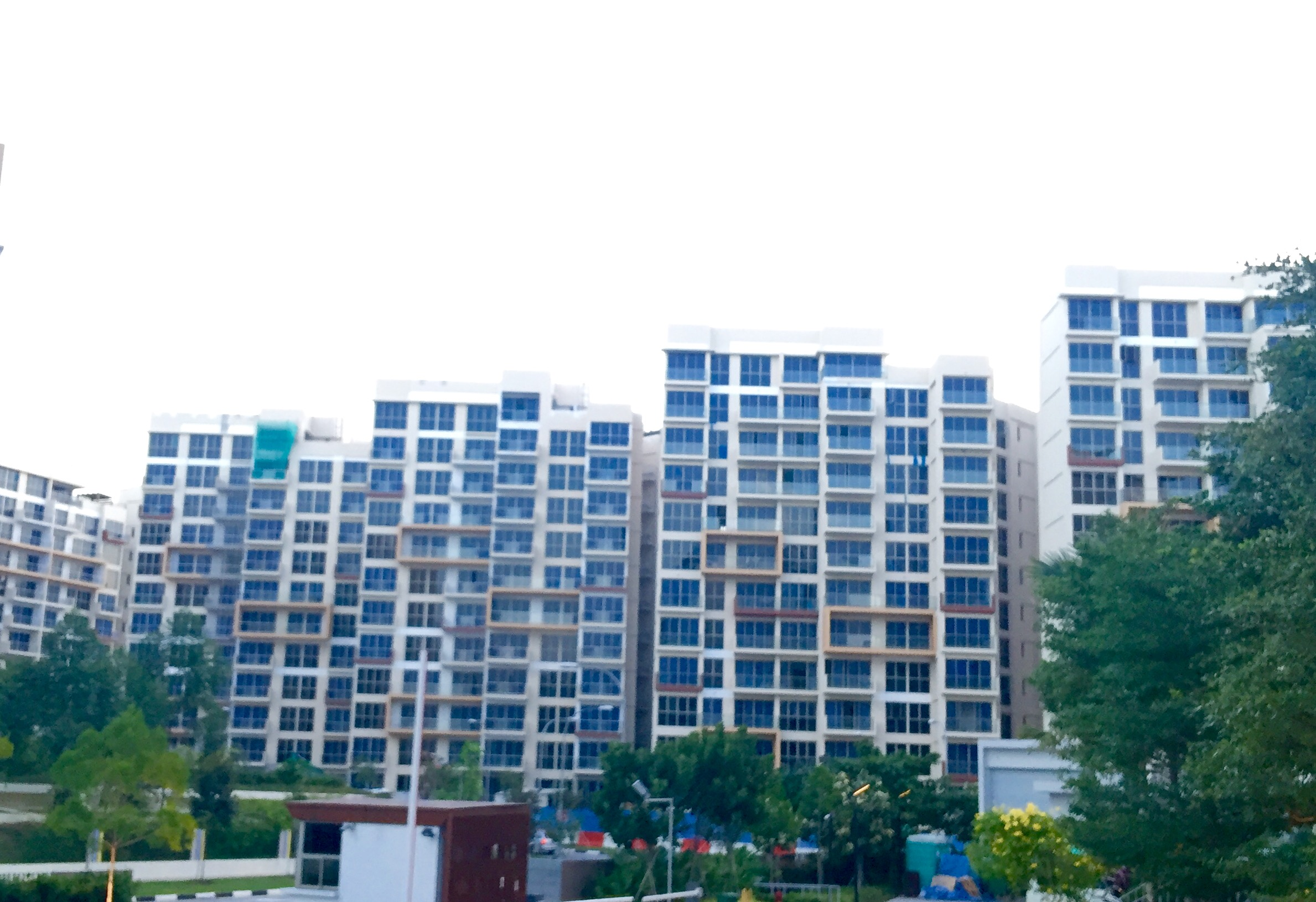 Sea Horizon EC ready for occupation soon 2016; Sea Horizon in Pasir Ris; Ec with no resale levy