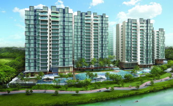 Punggol The Terrace price list, The Terrace EC, The Terrace new ec with no resale levy
