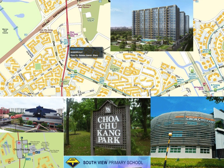 Wandervale EC in CCK, Wandervale EC price discount, Wandervale ec showflat location