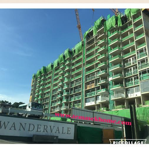 wandervale ec price discount, wandervale ec showflat location, wandervale ec located in choa chu kang CCK near mrt station