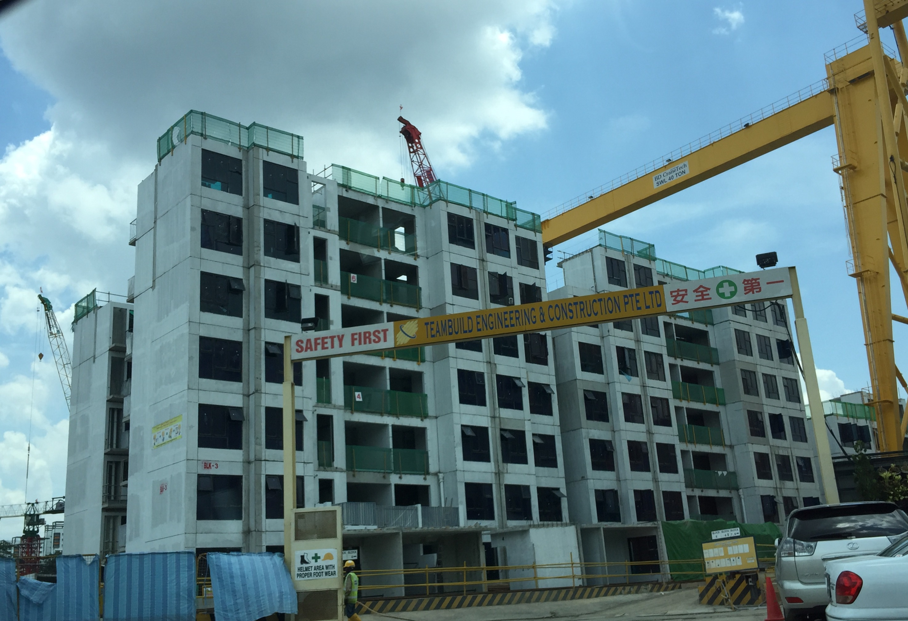 Brownstone EC price discount; Brownstone EC near MRT station; Brownstone EC by CDL