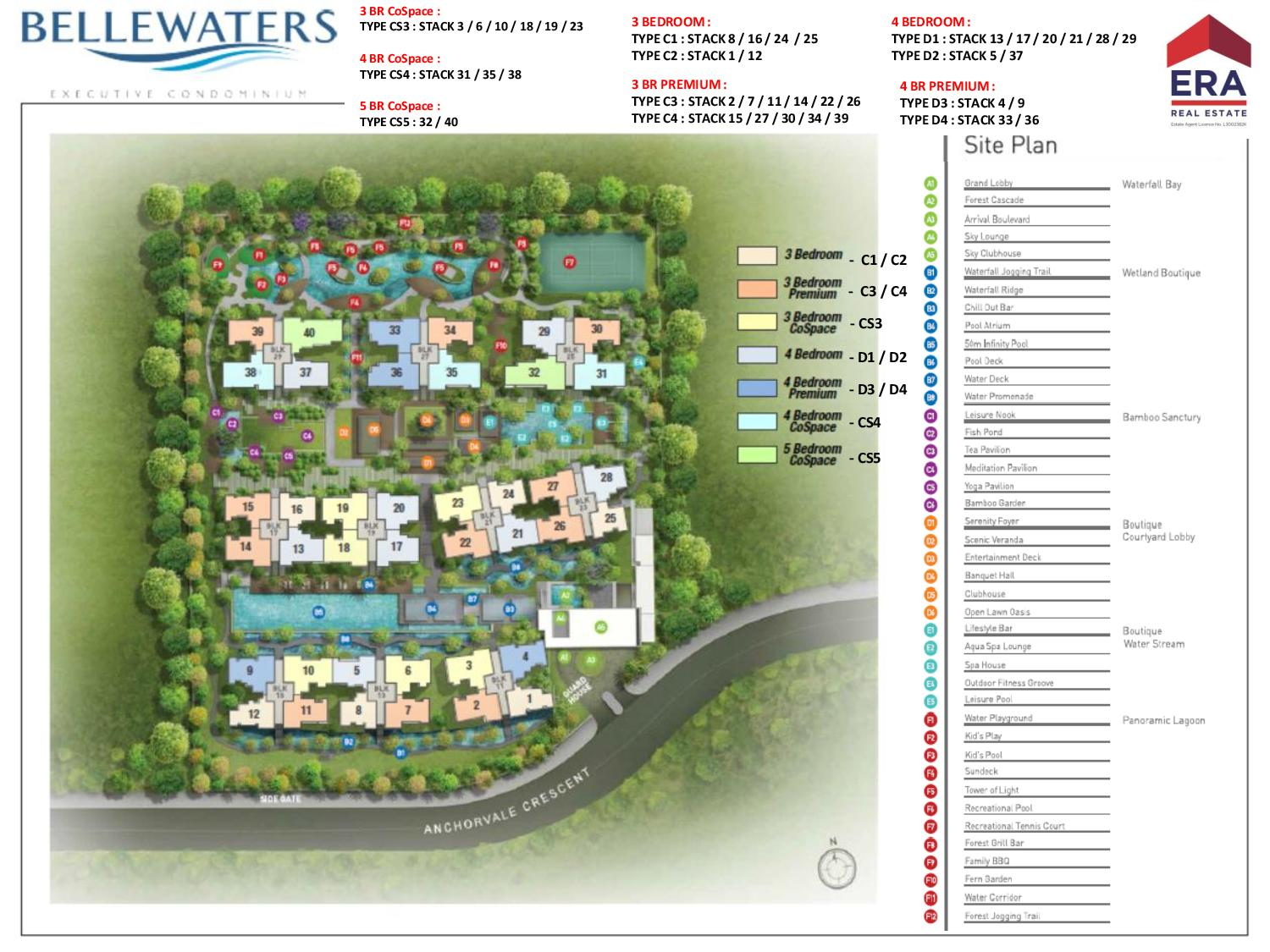 Bellewaters EC with no resale levy to HDB 2nd timers, Bellewaters EC TOP soon, Bellewaters price discount