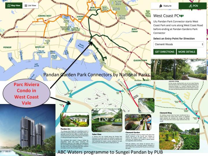 Parc Riviera, Parc Riviera located in West Coast, Parc Riviera Price discount and floor plan