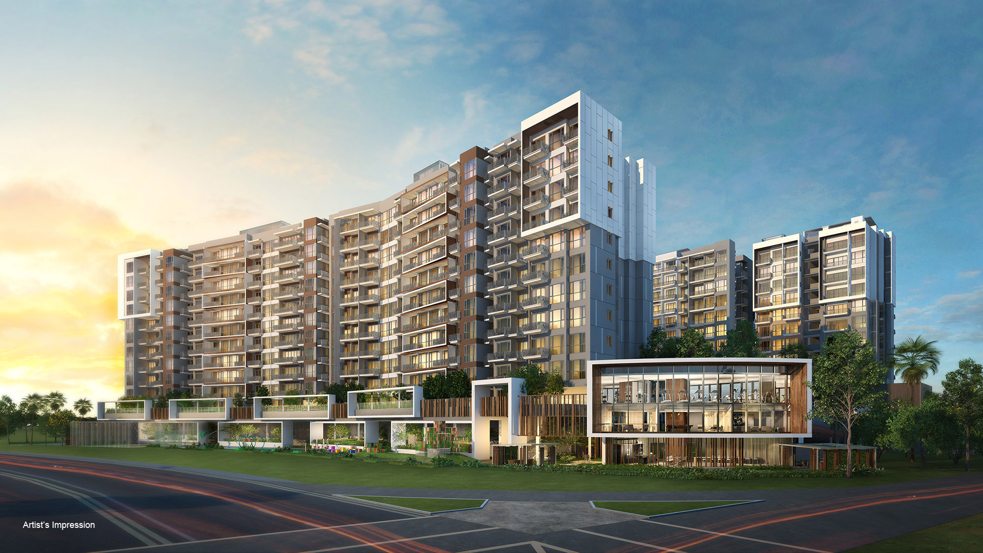 Forest Woods Price Discount, Forest Woods Showflat, Serangoon condo Forest Woods