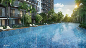Forest Woods Condo by CDL, Forest Woods condo located in Serangoon, Forest Woods condo near Serangoon MRT station