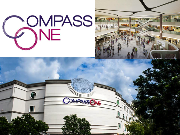 Image result for compass one