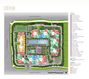 Alps Residences in Tampines, Alps Residences price discount, Alps Residences floor plan