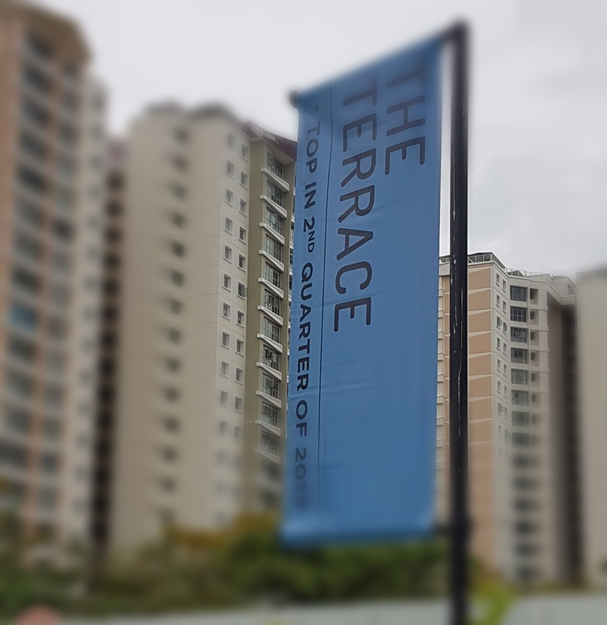 Terrace EC in Punggol, Terrace Ec with no resale levy, Terrace EC price discount