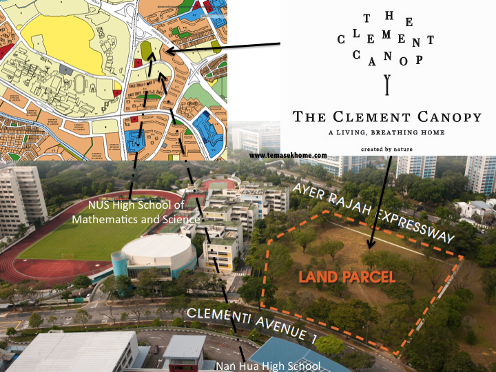 Clement Canopy Price Discount, Clement Canopy Showflat, Clementi new condominium