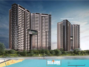 Seaside Residences, Seaside Residences condo, Seaside Residences in East Coast