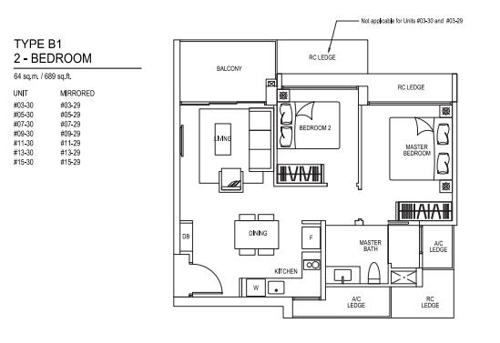 INZ Residence EC in Choa Chu Kang, INZ EC Price Discount, INZ EC Units available