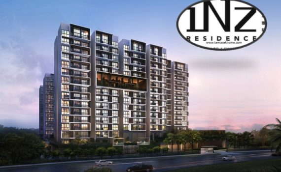 INZ Residence EC, INZ Residence in Choa Chu Kang Ave 5 (CCK), INZ Residence cheapest price EC