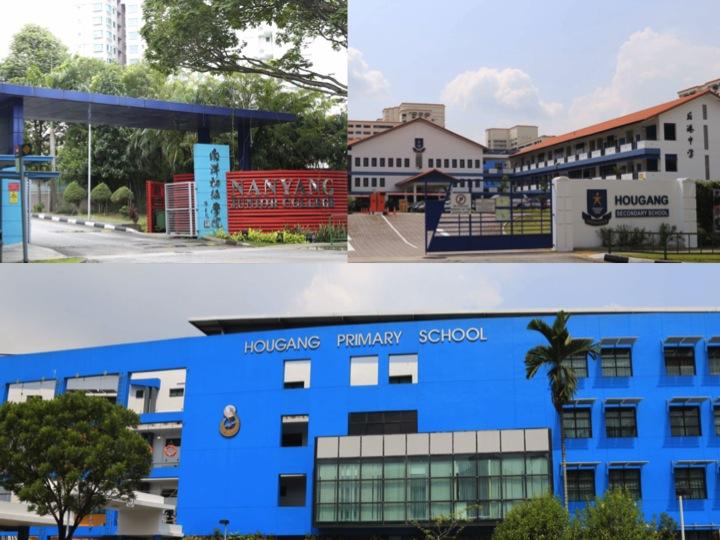 Hundred Palms Residences EC, EC in Yio Chu Kang road, EC near Rosyth Primary School