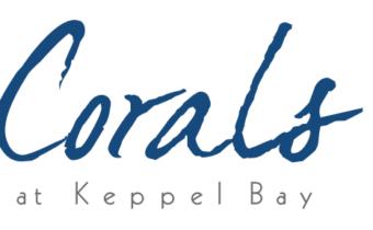 Corals at Keppel Bay, Corals condominium in Keppel Bay, Corals at Keppel Bay TOP for immediate occupation