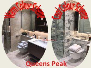 Queens Peak, Queens Peak Condominium, Queens Peaks Queenstown MRT station