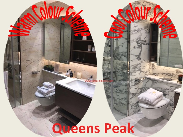 Queens Peak Price Discount, Queens Peak Showflat, Queens Peak Units available
