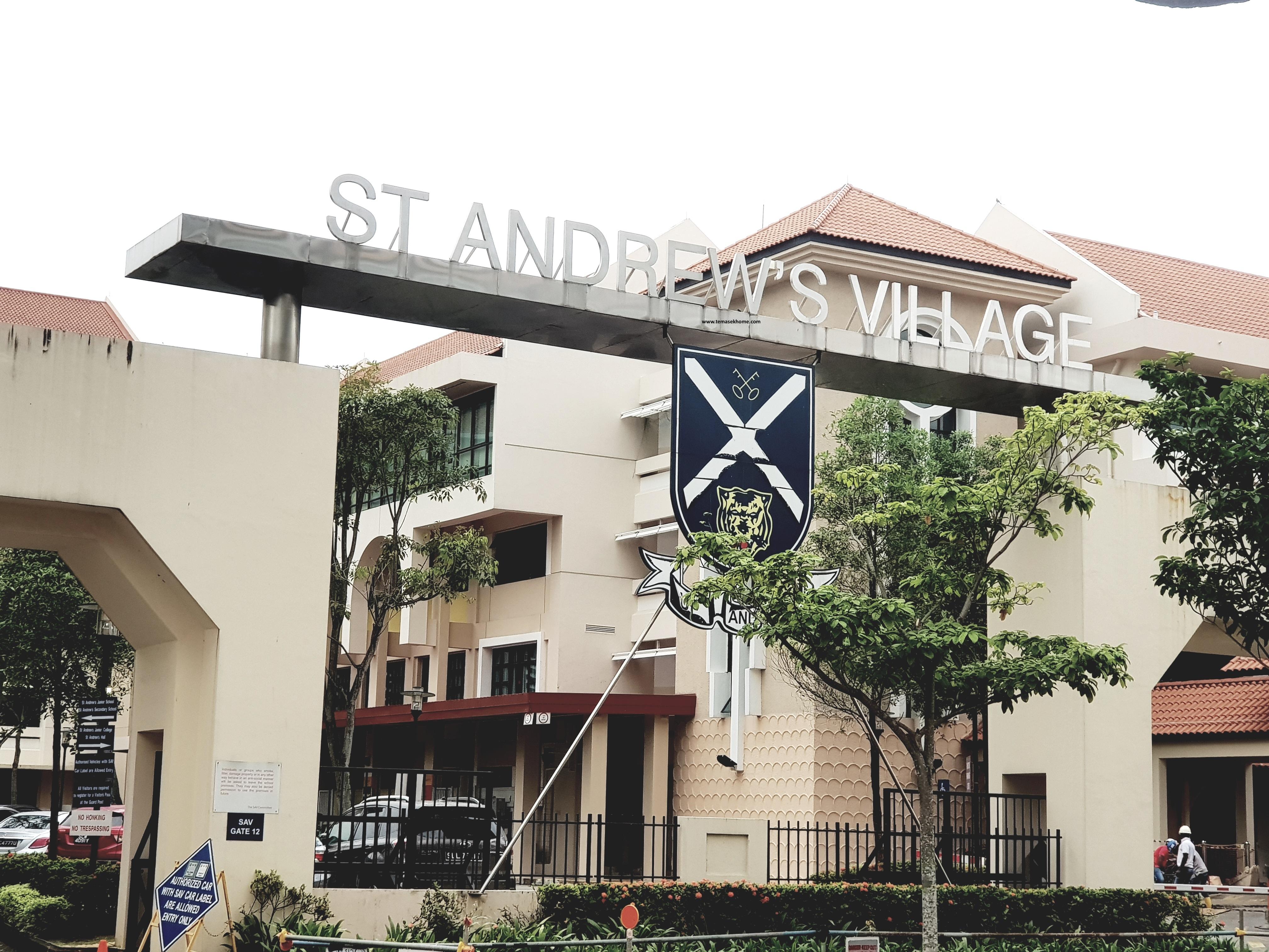 Tre Ver Condo near Potong Pasir MRT, Tre Ver Condo at St Andrew Village, Tre Ver Condo fronting Kallang River