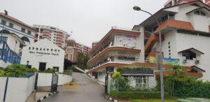 Mayfair_Modern condo in Bukit Timah, Mayfair Modern Price, condo near Methodist Girls' School Pei Hwa Presbyterian Primary and MRT station