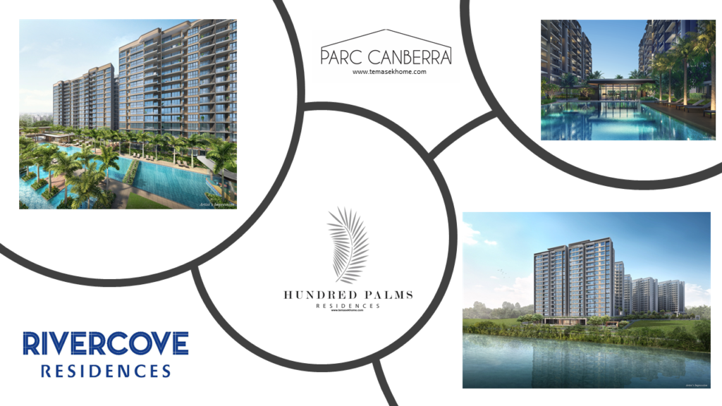 Parc Central Residences EC, Tampines new EC, new executive condominium (EC) in Tampines