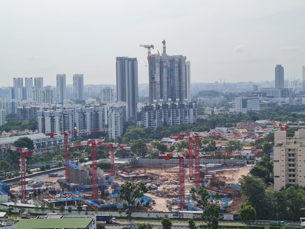 Parc Clematis condo in Clementi TOPsoon, Park West enbloc, Parc Clematis near Nan Hua primary and clementi MRT